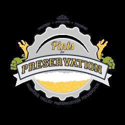 Pints-for-Preservation-Logo